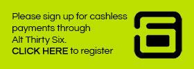 Alt Thirty Six Cashless Payments