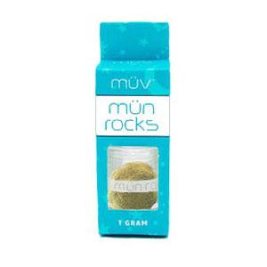MUV mun Rocks
