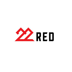 22 Red