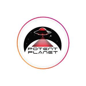 Potent Planet