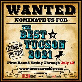 Best of Tucson 2021
